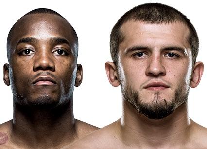 Edwards VS Tumenov