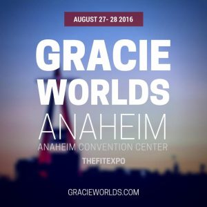 gracie worlds