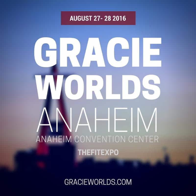 gracie worlds