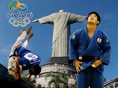 SHOHEI ONO - OLYMPIC CHAMPION - JUDO COMPILATION YouTube Thumbnail