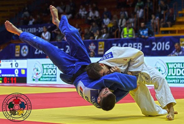 The Zagreb Grand Prix 2016 is the first IJF event following the Rio 2016 Olympic Games
