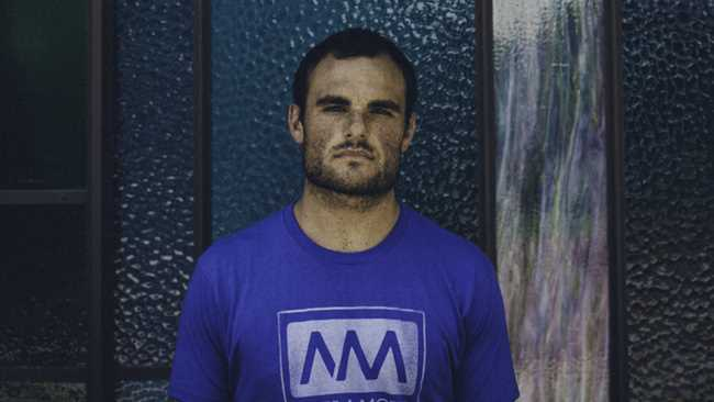 Bellator fighter Ralek Gracie