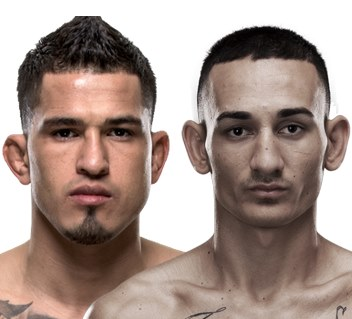 Pettis VS Holloway