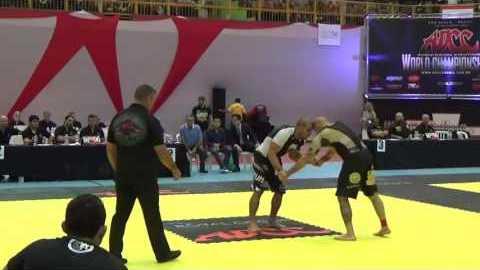 Rodolfo Vieira vs Xande Ribiero. ADCC 2015 Sao Paulo, Brazil YouTube Thumbnail