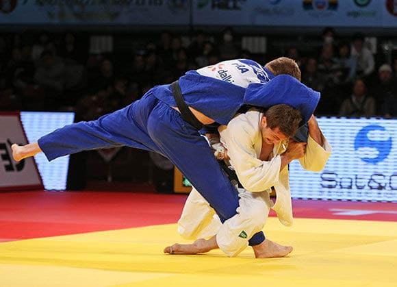 Aleksandar KUKOLJ (SRB) vs Axel CLERGET (FRA) Tokyo