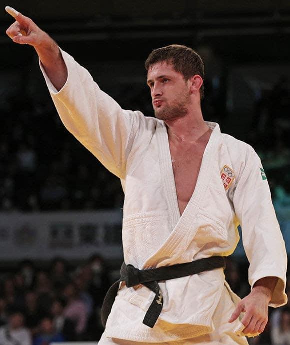 Aleksandar KUKOLJ (SRB)