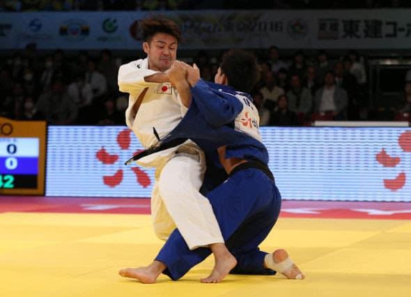 HASHIMOTO Soichi (JPN) vs DOI Takeshi (JPN)