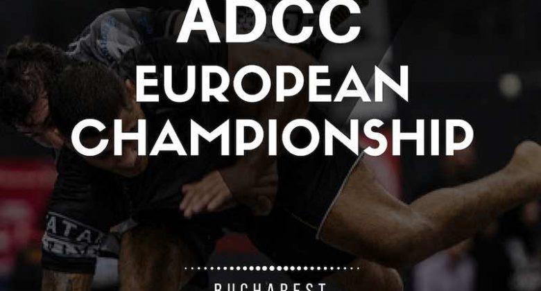 1ST ADCC EUROPEAN TRIAL 2018