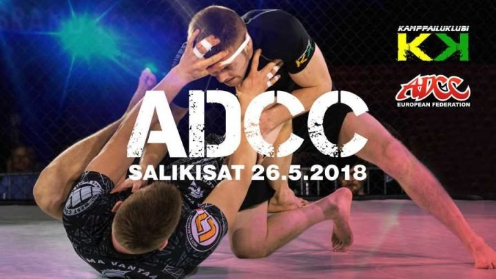 ADCC Finland KK Cup 2018