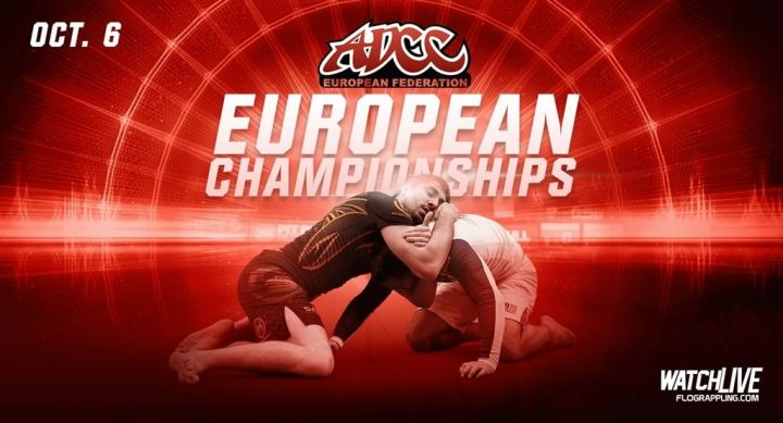 ADCC European Championships 2018