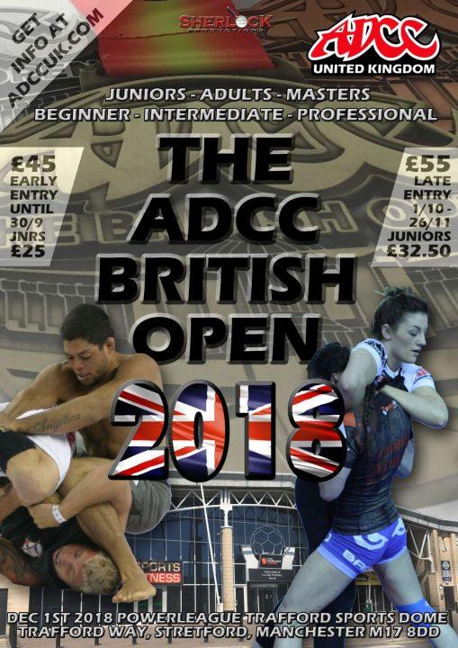 adcc british open 2018  u2022 adcc news