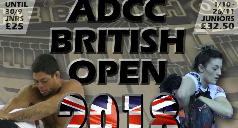 British Open 2018