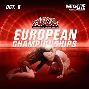 Oct 6, 2018 - Watch the ADCC European Championships Live