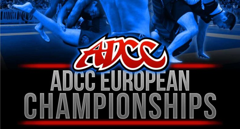 2ND ADCC EUROPEAN TRIAL 2019