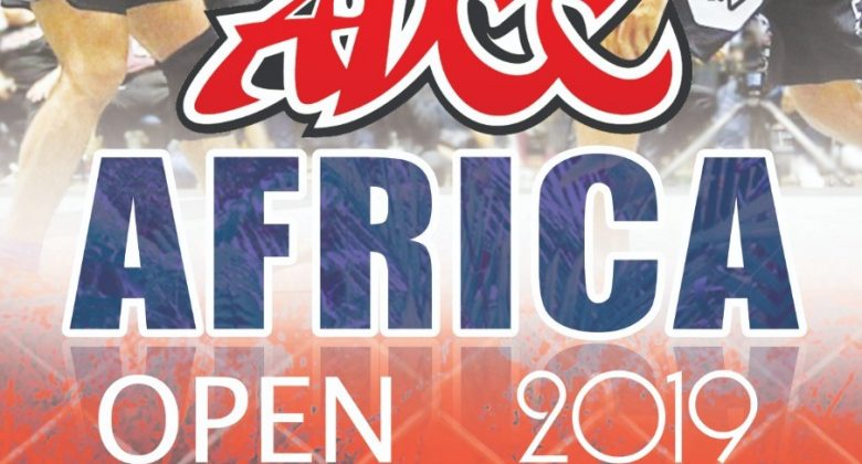 ADCC AFRICAN OPEN 2019