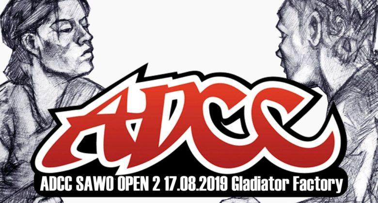 ADCC FINLAND SAWO OPEN 2
