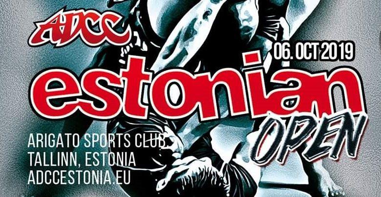ADCC Estonian Open Championship 2019