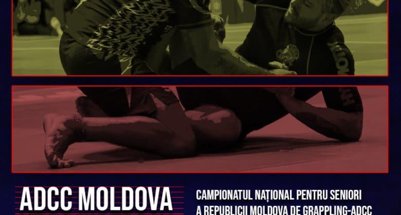 ADCC REPUBLIC OF MOLDOVA NATIONAL 2019