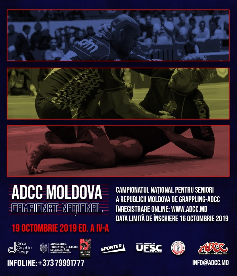 Home Page • ADCC NEWS