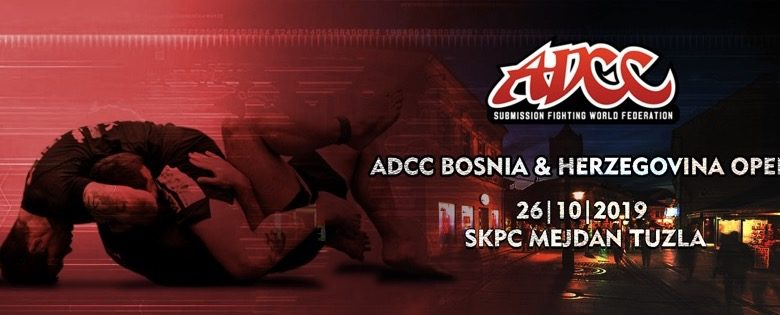 ADCC BOSNIA AND HERZEGOVINA OPEN 2019