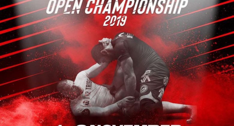 ADCC Turkish International Open 2019