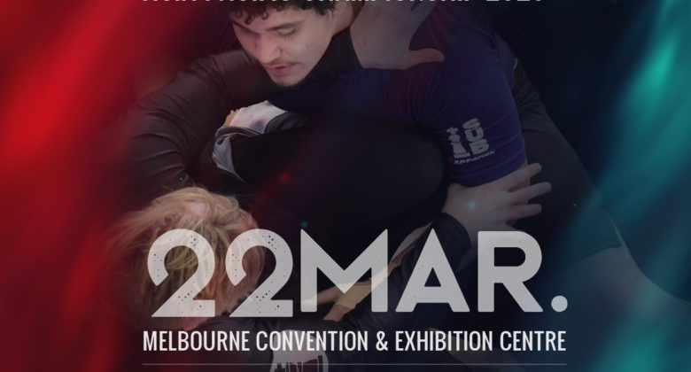 ADCC Asia Pacific 2020