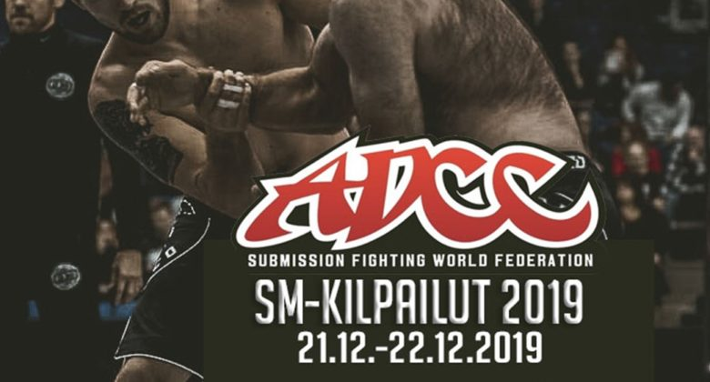 ADCC FINLAND NATIONAL 2019