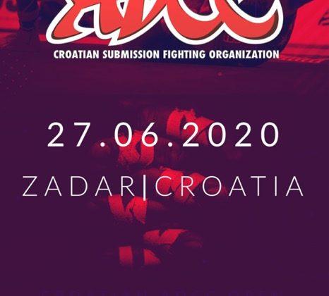 ADCC CROATIA OPEN 2020