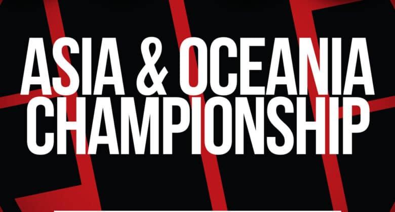 ADCC ASIA & OCEANIA TRIAL 2021 Singapore