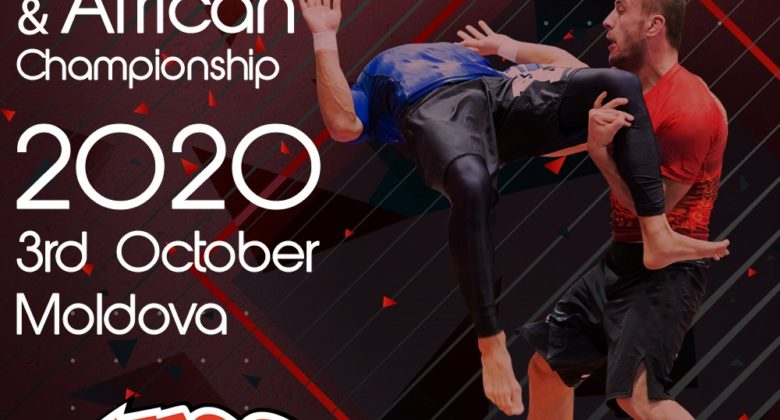 ADCC EUROPEAN, MIDDLE EAST AND AFRICAN TRIAL 2020