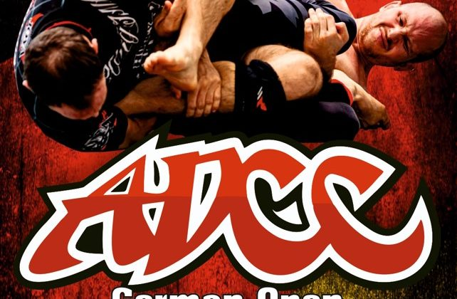 ADCC GERMAN OPEN 2020