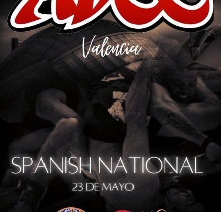ADCC SPANISH OPEN CHAMPIONSHIPS 2021